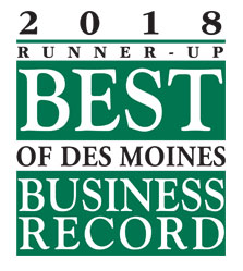 Best of Business Record Award