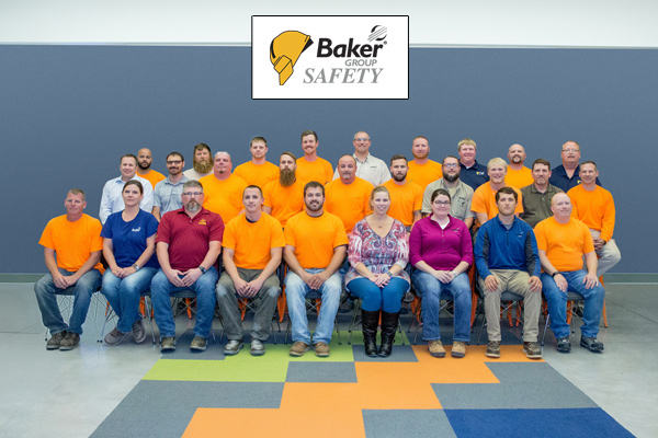 Baker Group Restructures Safety Committee